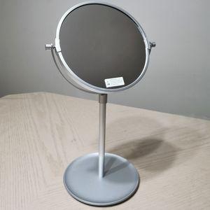 🌺2/$25🌺 Muji Bath / Makeup Mirror with Magnifier